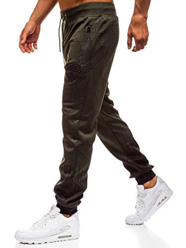 Pantalones Minetom Invierno Moda Pantalones Casuales Para Hombre Jogger De Deportivos Ocio Aptitud Pantalones Slim Fit Jogging Hombre Deportes Y Aire Libre Ropa Deportiva