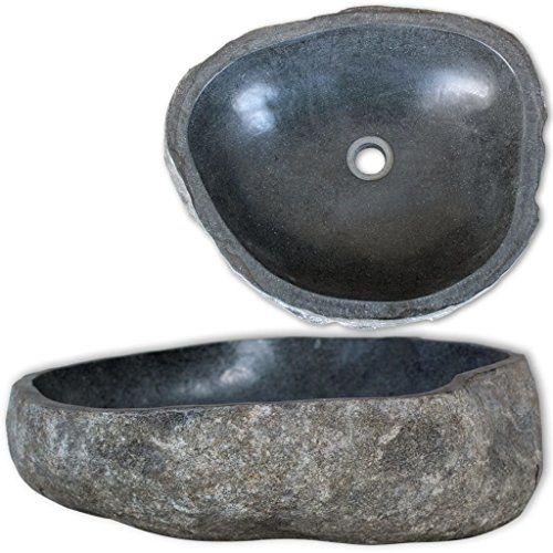 Lavabo Piedra Precios.Lavabos Piedra Baratos Ultrachollo Com Ofertas 2019