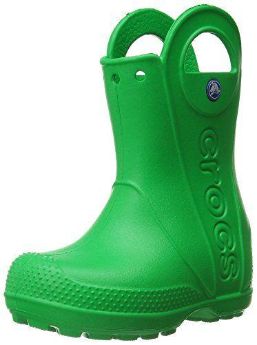 Botas agua crocs 【 REBAJAS Diciembre 】 | Clasf