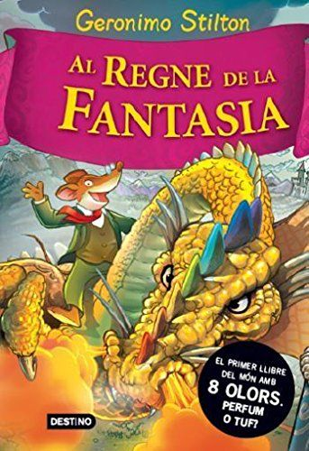 Libros Geronimo Stilton Catalan - Ultrachollo.com