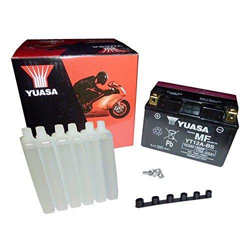 Bateria Moto Kymco Super Dink 125