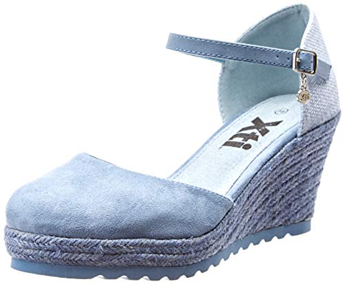 Sandalias Azul Celeste | Ofertas 2020