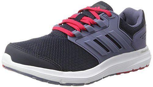 Adidas Galaxy 4 – Zapatillas de Entrenamiento Mujer