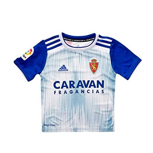 Real Zaragoza merchandising camisetas,gorras, llaveros y