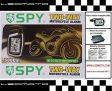 Alarma Moto Spy