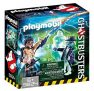 Figuras de Juguete CAZAFANTASMAS Spengler and Ghost Playset