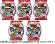 medallas yokai serie 5