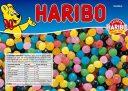 Haribo Dragibus – 2000 gr