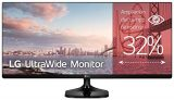 LG 25UM58-P – Monitor Profesional UltraWide FHD solamente 139,66 €