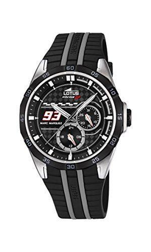 El Mejor Reloj Marc Marquez Ultrachollo Com Ofertas 2021