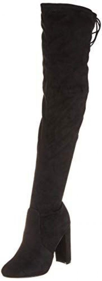 sequía cuero Derivar  Zapatos para mujer Botas Altas para Mujer Geox D ANNYA High E Zapatos y  complementos saconnects.org