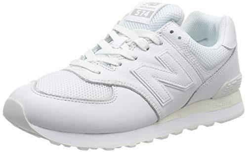 new balance 574v2 blancas