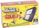 ✓ Análisis y opinion sobre Nintendo 2DS Color Azul + New Super Mario Bros