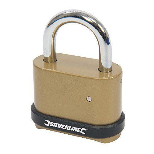 Caja de almacenamiento para llaves instalada en la pared LB-60 escuelas obras de construcci/ón Combinaci/ón con clave de 4 d/ígitos trabajo oficina Para el hogar