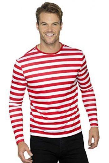 Camiseta roja nino | Mejor Precio de 2019