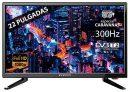 TV LED Infiniton 50″ 4K UHD 1800HZ – INTV-50